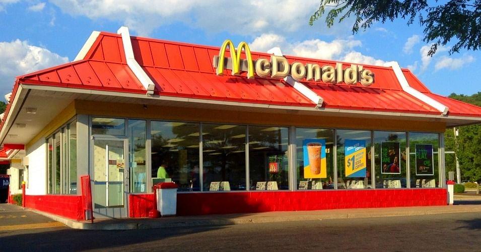 Less customers, anxious staff: Not the Maharaja Mac feeling anymore