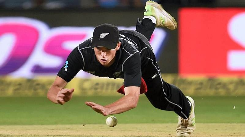 India vs New Zealand 2nd ODI: Losing 3 wickets early put us under pressure, says Mitchell Santner
