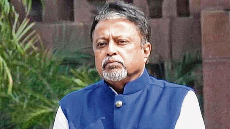 Mukul Roy quits Trinamool, Rajya Sabha membership