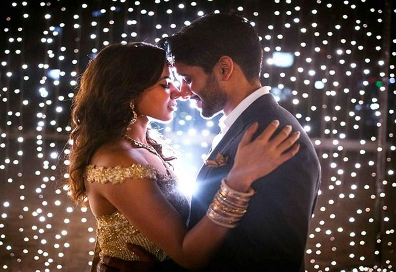 Samantha-Naga Chaitanya Wedding: Take a look at fairy tale love story of this lovely couple