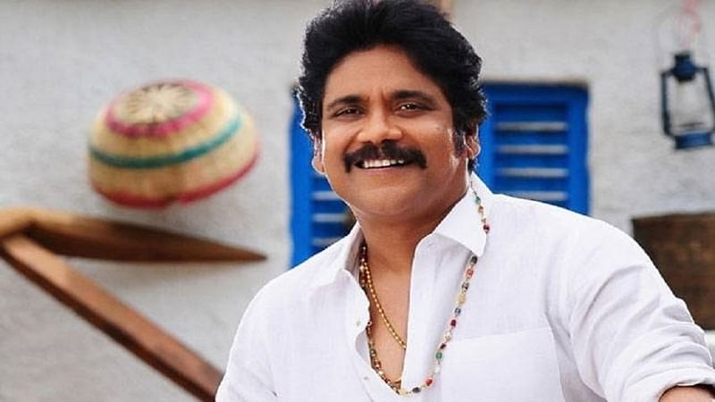 Nagarjuna says, October is very special month for me