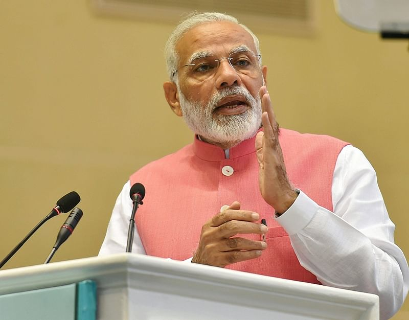 BJP OBCs: Modi to connect today