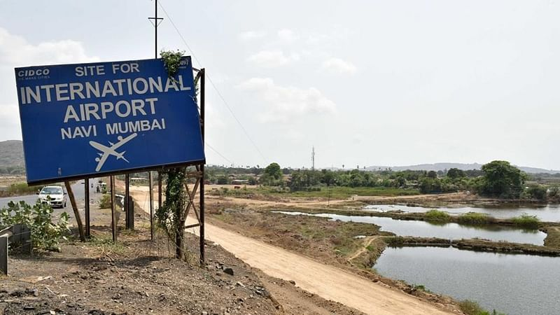 Despite highest bid amount of Rs16,000 crore, MIAL owned by GVK group gets bid to build Navi Mumbai airport