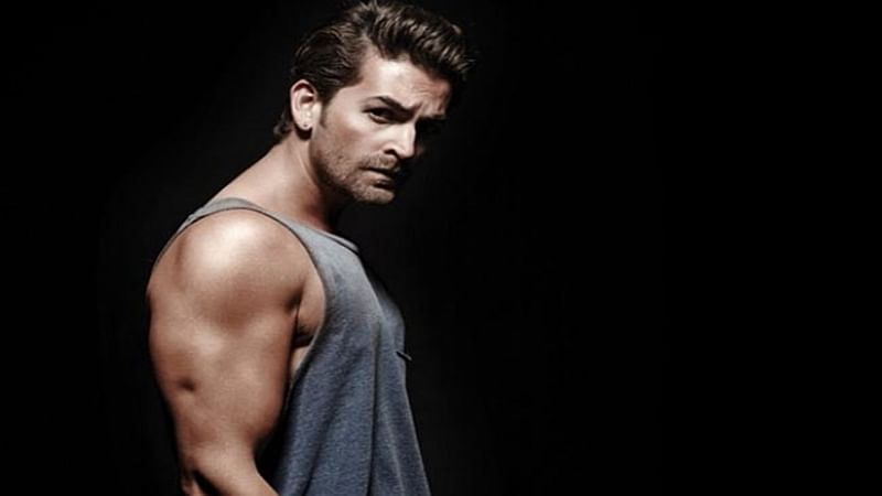 Neil Nitin Mukesh says he is happy to carve a niche in negative roles