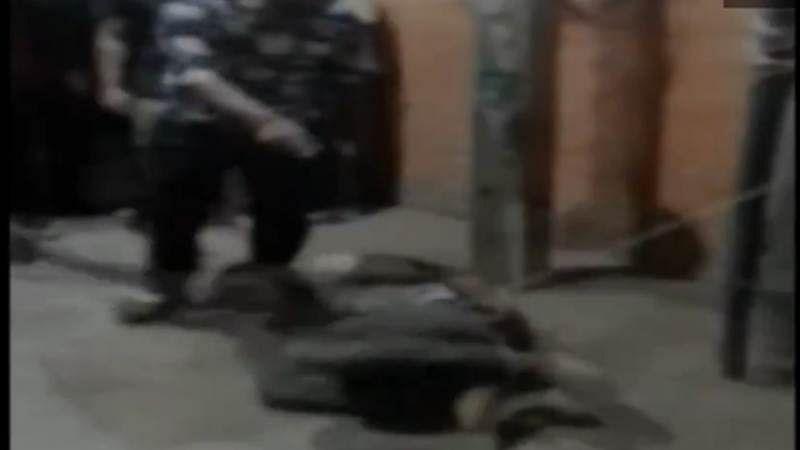 Delhi: Nigerian national brutally thrashed in Malviya Nagar on suspicion on theft