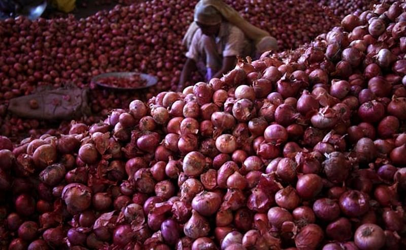 Centre to import onions through Government agency