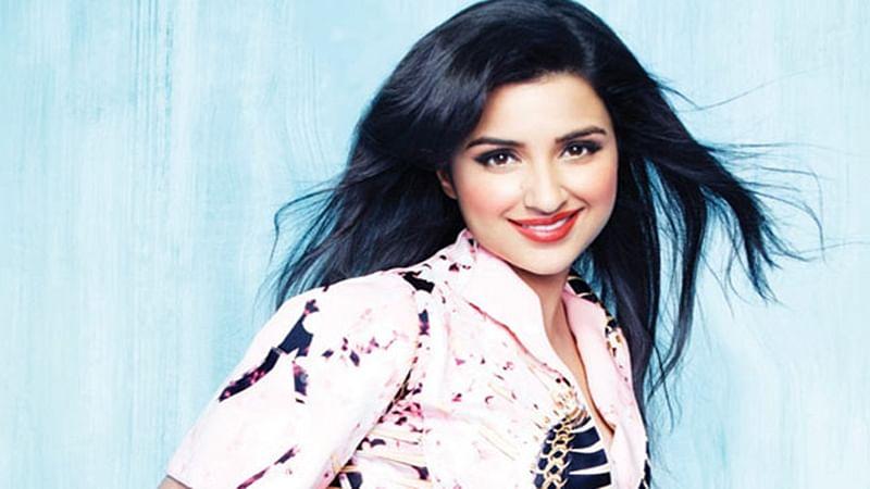 'I disagree with Pakistani artistes' ban', says 'Namaste England' actress Parineeti Chopra