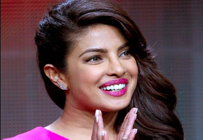 Priyanka Chopra says, feminism not about berating men
