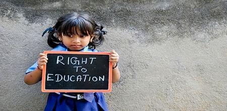 Bhopal: Pvt schools making mockery of RTE Act
