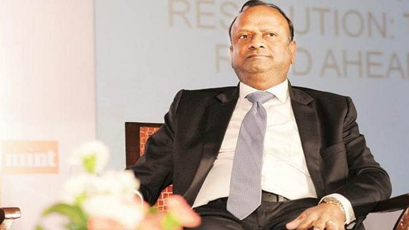 SBI chief Rajnish Kumar says rating upgrade by Moody is a thumbs to reforms, to make foreign funds cheaper