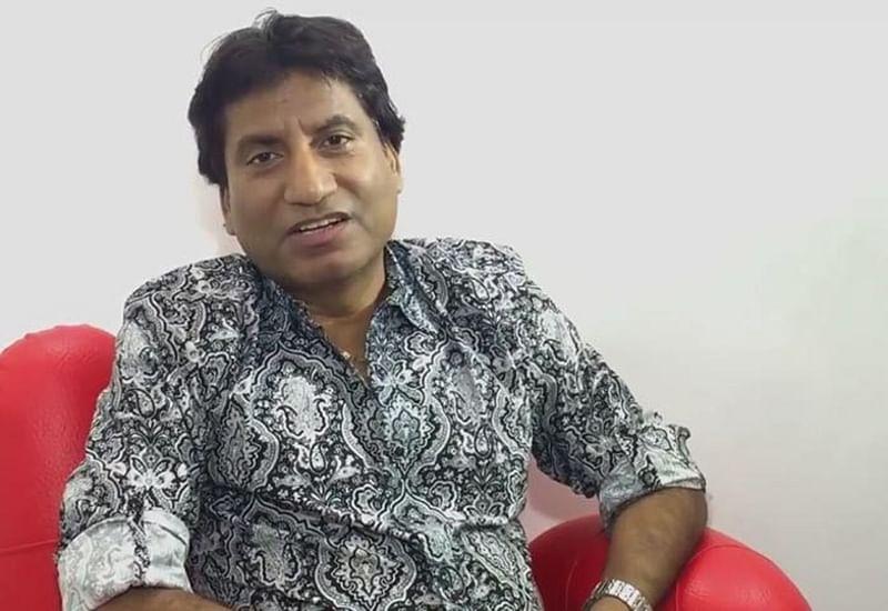 Mumbai: FIR registered for defamation by Raju Srivastsav against an unidentified person