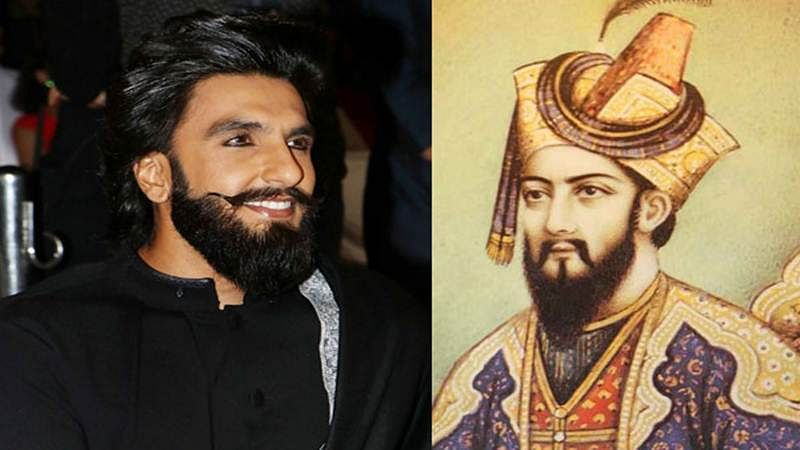 Padmavati: Ranveer Singh to unveil his 'Alauddin Khilji's look tomorrow