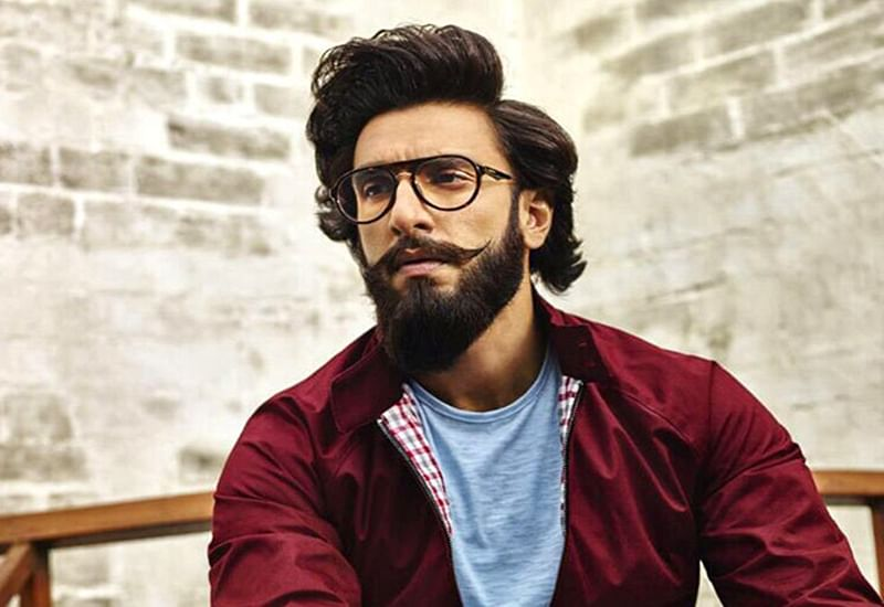 'Padmaavat' will always be a gem in my filmography, says Ranveer Singh