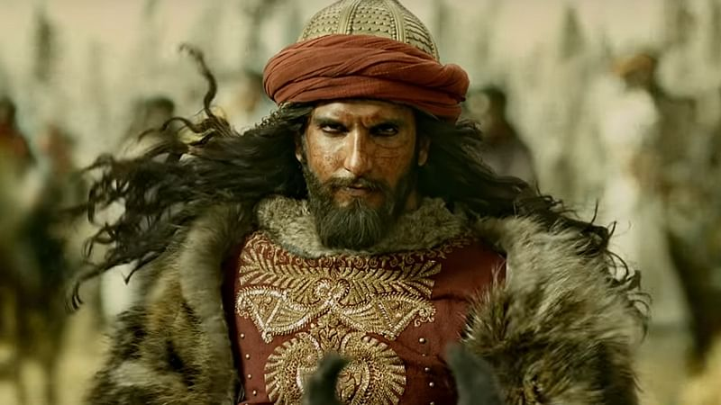 Padmavati: Here's how playing Alaudin Khilji affected Ranveer Singh in real life
