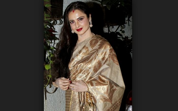 Happy Birthday Rekha: The ageless beauty continues to inspire the new generation