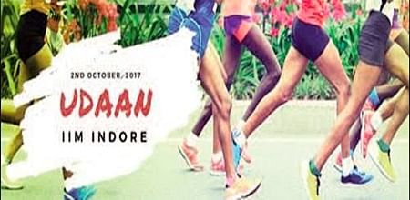 Indore: Run for safer roads today