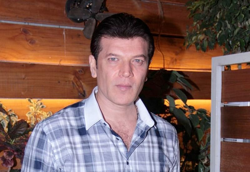 SHOCKING! Aditya Pancholi files a complaint after receiving alleged extortion call for Rs. 25 lakhs by an unknown person
