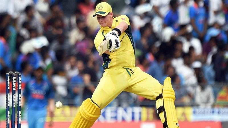 India vs Australia ODI series: Inconsistency hurting us the most, blames Steve Smith