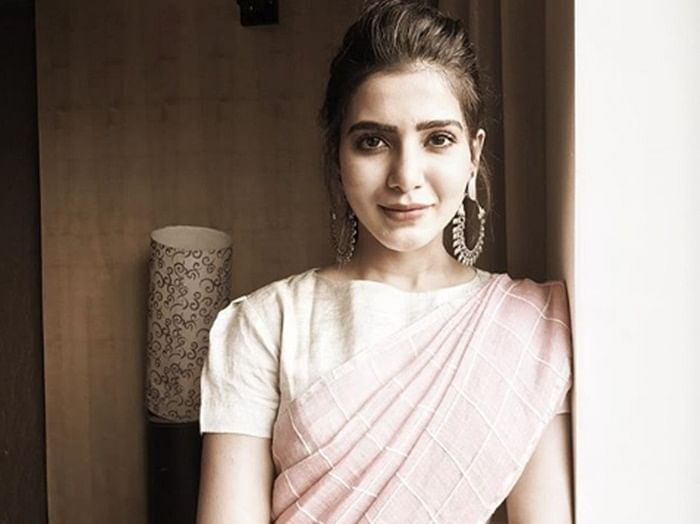 Samantha Ruth Prabhu all set to make her Bollywood debut in Ronnie Screwvala film