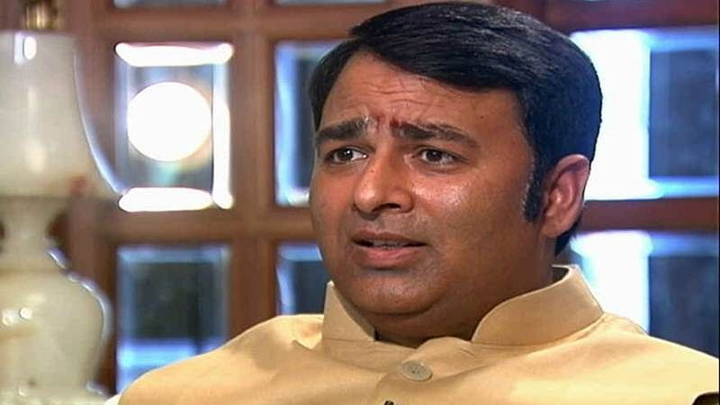 Some Muslims don't trust India's scientists, police and PM, they can go to Pakistan: BJP MLA Sangeet Som