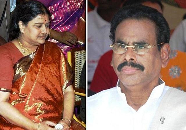 Chennai: Sasikala's husband Natarajan undergoes liver, kidney transplant