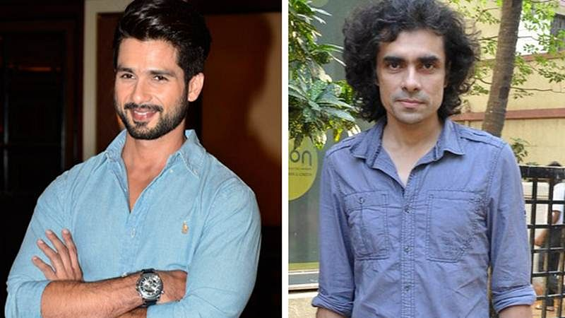 After 10 years of Jab We Met, Shahid Kapoor and Imtiaz Ali to reunite?