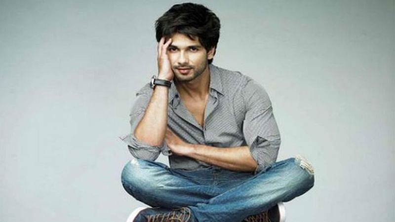 Creative people shouldn't be scared: Shahid Kapoor