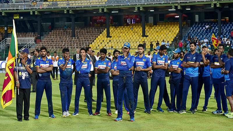 Sri Lanka to host India, Bangaldesh for T20I tri-nation series in March