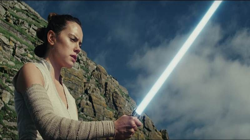 Star Wars: The Last Jedi review: Exhilarating and engaging