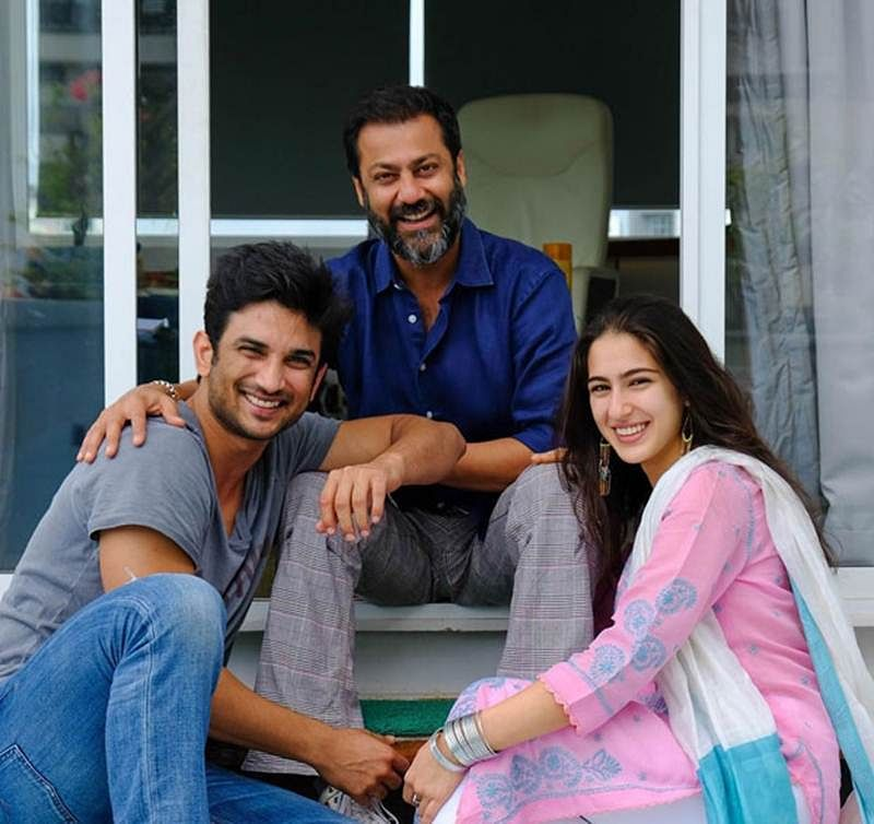 Sushant Singh Rajput and Sara Ali Khan starrer Kedarnath postponed till 2019