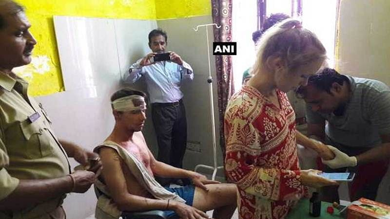 Attack on Swiss couple: Fatehpur Sikri incident is a matter of shame, says Mahesh Sharma
