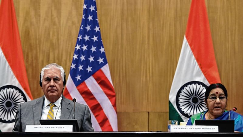 With India in fight against terror, safe havens will not be tolerated, says US