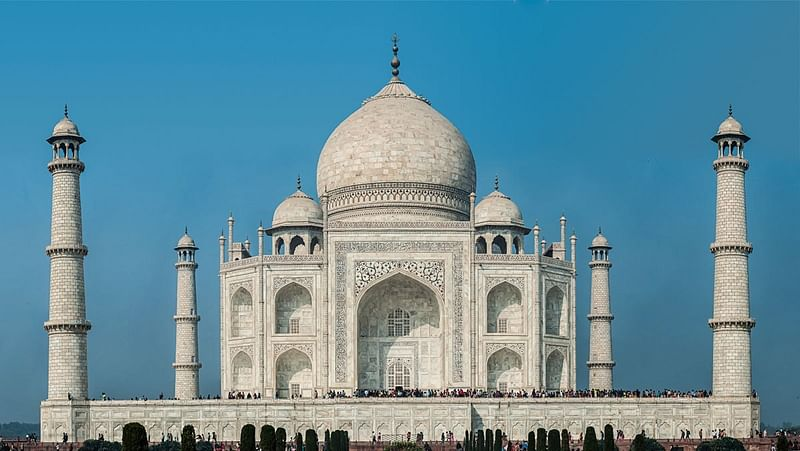 Fully committed to sustainable development around Taj Mahal: UP government tells Supreme Court