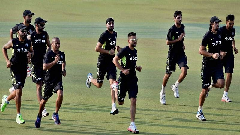Is BCCI making mockery of itself by choosing players over Yo-Yo test?