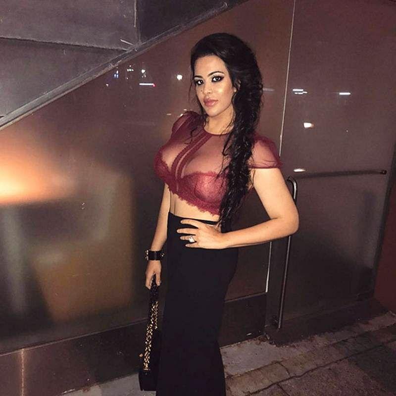 Trishala Dutt pens heartbreaking message after boyfriend's sudden death