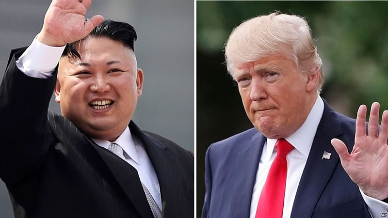 Not the time to talk with North Korea: White House