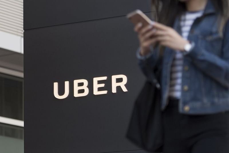 Uber names Pradeep Parameswaran as India and South Asia President