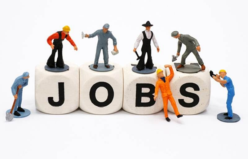 Job creation falls 1.7 pc in Feb to 15.03 lakh: ESIC data