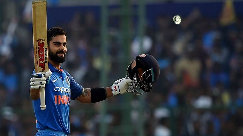 ICC U-19 WC was important milestone in my career, says Virat Kohli