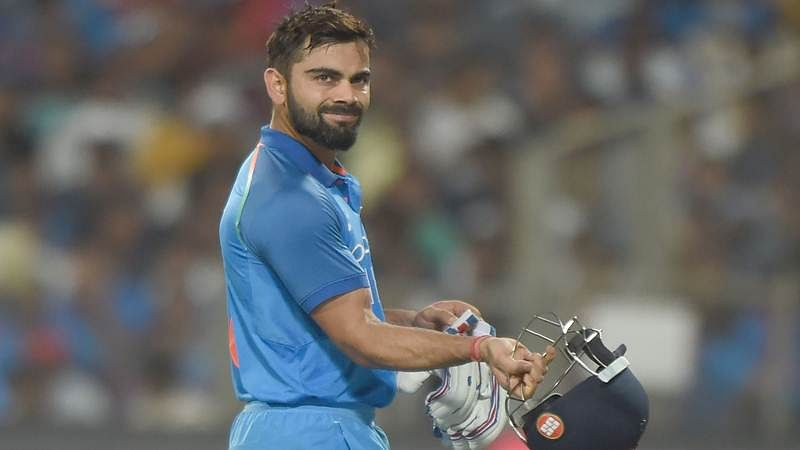 Watch Video: Virat Kohli sends out strong message of 'equality' on International Women's Day