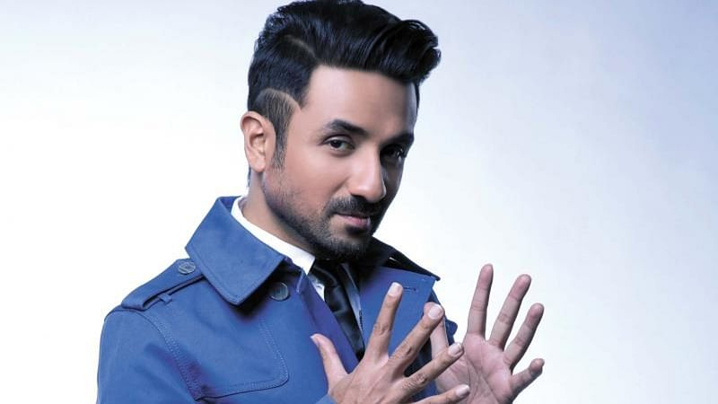"""Comedian Vir Das collaborates with Netflix for another standup """"Vir Das LOSING IT"""""""