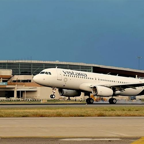 Vistara goes global with Singapore flights