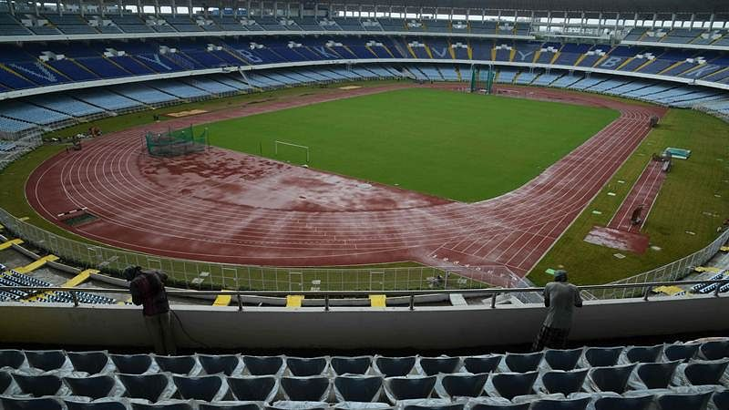FIFA World Cup: Full house expected at Salt Lake