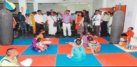 Ujjain: 200 inmates of Sevadham to get various facilities