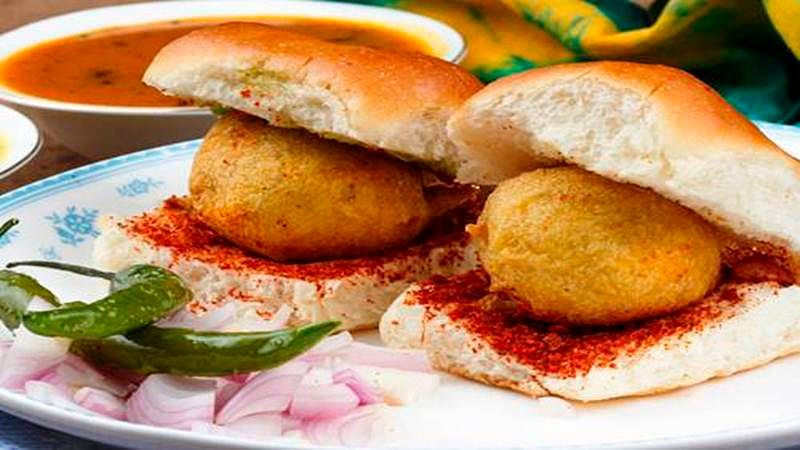 World Vada Pav Day 2020: Mumbai's 'fastest fast food' is eaten by many, remembered by a few