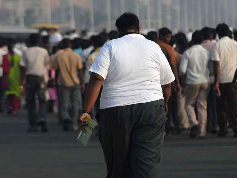 According to some key facts given by WHO in 2020, the prevalence of obesity has increased 3 times since 1975, globally.