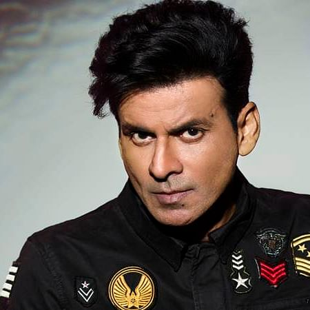 """I'm against using sex, violence in web space"" Manoj Bajpayee says"