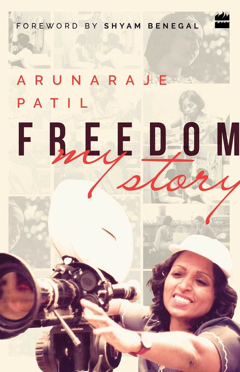 Freedom: My Story- Review