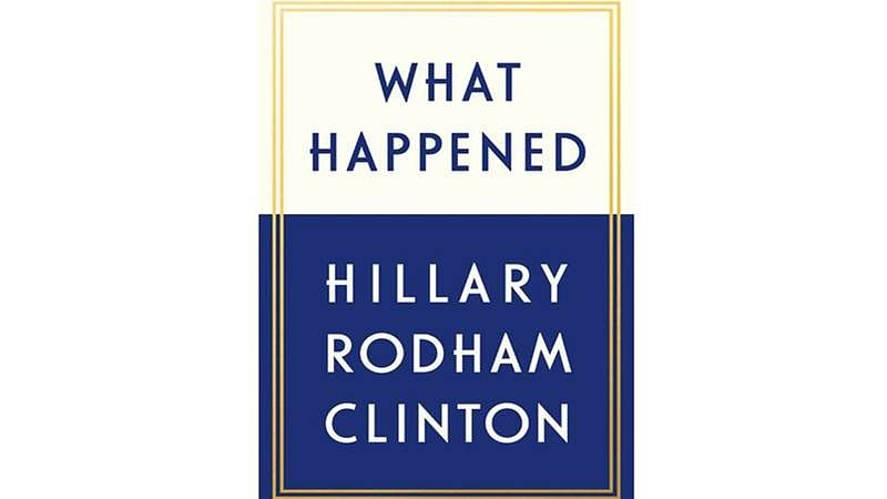 What Happened: Review