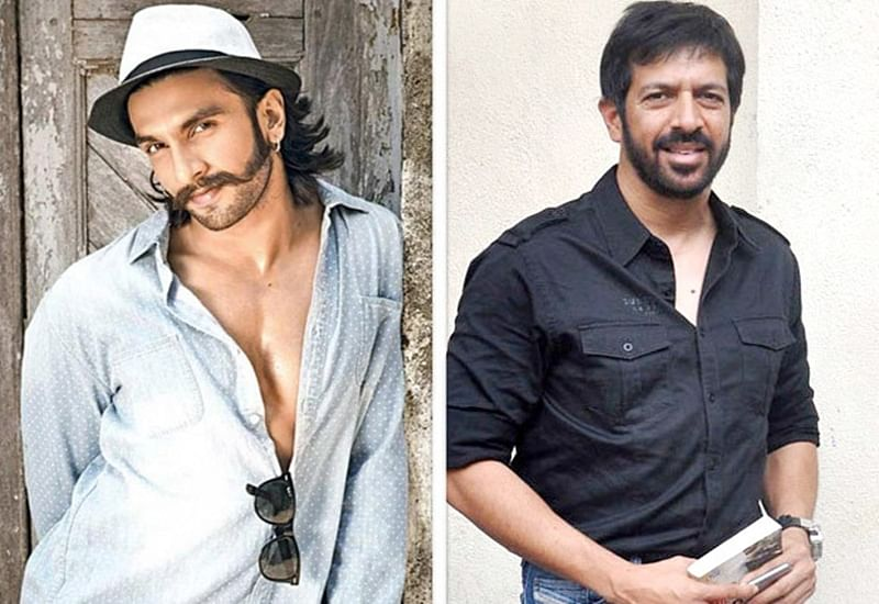With Ranveer Singh in Kabir Khan's World Cup film, where are the other actors?